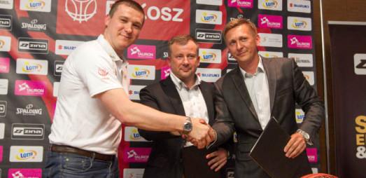 Umowa ZINA- PZKosz